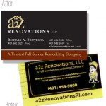 Build a Better Business Card