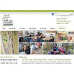 New Website for the Birches Academy