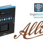 Logolounge 7 Features Our Allie's Brand Design