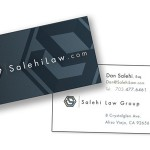 Salehi Law Group Launches with New Brand
